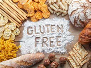 gluten free diet celiac